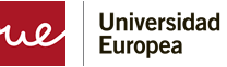 Logo Universidad Europea de Canarias